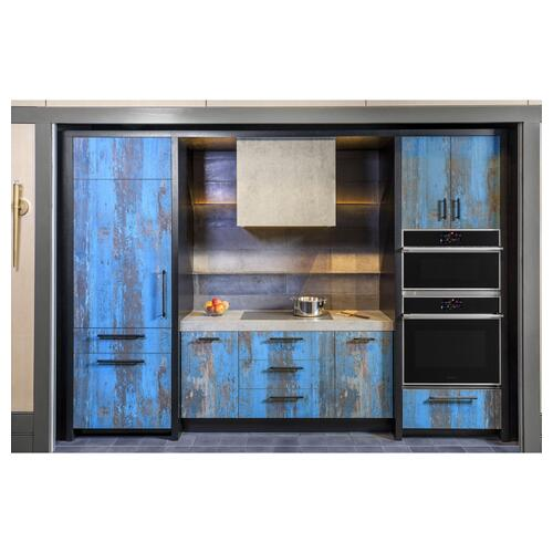 "Monogram 30"" Smart Five in One Wall Oven with 240V Advantium® Technology"
