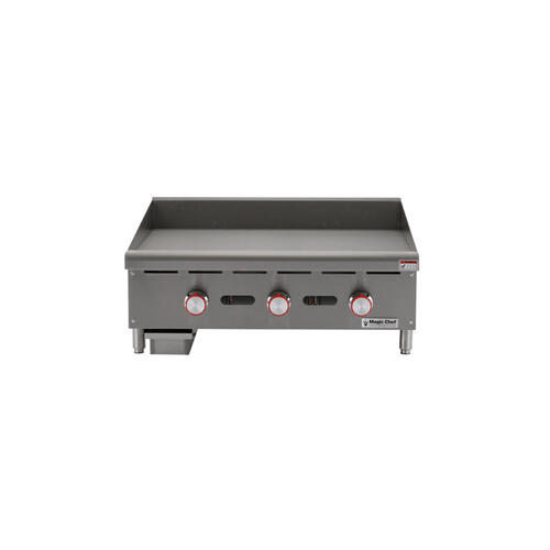 36-Inch Thermo Griddle