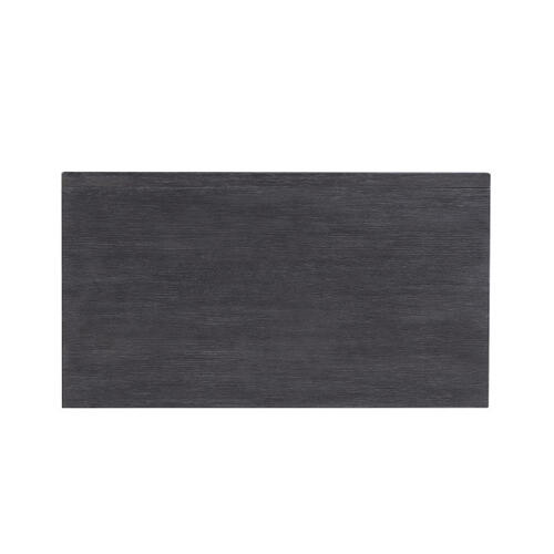 Pulaski Furniture - Echo Nightstand in Charcoal