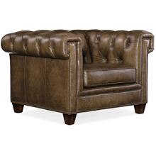 Product Image - Chester Tufted Stationary Chair