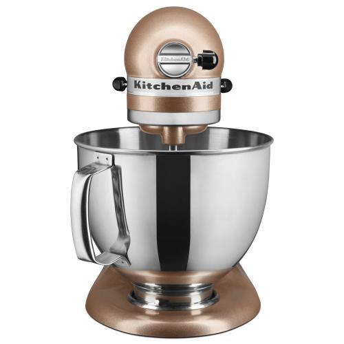 KitchenAid - Artisan® Series 5 Quart Tilt-Head Stand Mixer - Toffee Delight