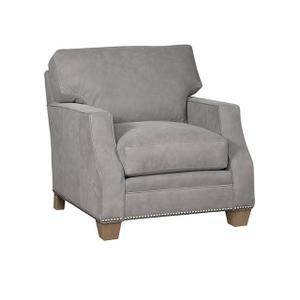 Jordan Chair, Jordan Ottoman