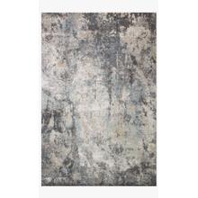 MAE-01 Silver / Slate Rug