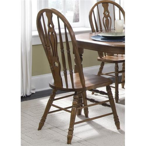 Liberty Furniture Industries - Windsor Side Chair