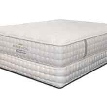 """See Details - Queen-Size Sienna 13"""" Euro Pillow Top Mattress"""