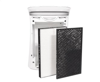 Plasmacluster Ion Air Purifier with True HEPA 259 sq. ft.