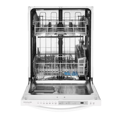 Gallery - Frigidaire Gallery 24'' Built-In Dishwasher with EvenDry System