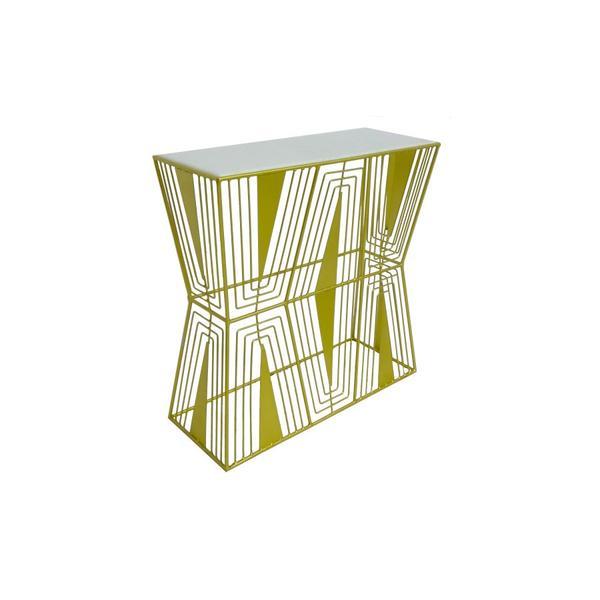 See Details - Rivoli Console Table, 2610F