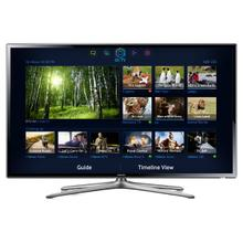 "LED F6300 Series Smart TV - 55"" Class (54.6"" Diag.)"