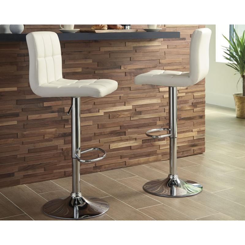 View Product - 2-piece Bar Stool