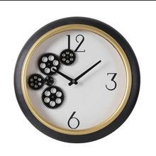 See Details - Clock