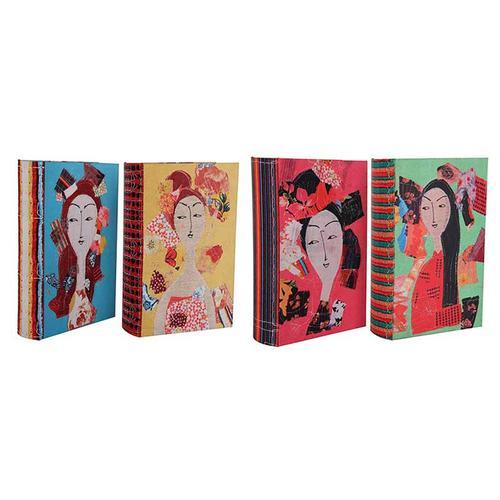 Gallery - S/4 Book Box