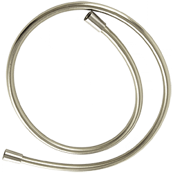 F902-8TFBN Flexible Shower Hose TekFlex Brushed Nickel Product Image