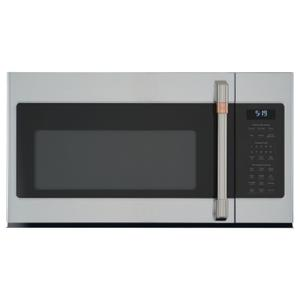 Cafe1.9 Cu. Ft. Over-the-Range Microwave Oven