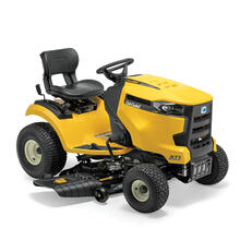 XT1-LT46 Cub Cadet Riding Lawn Mower