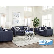 Endurance Denim (Sofa & Love) Love Seat