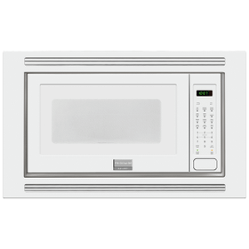 [CLEARANCE] Frigidaire Gallery 2.0 Cu. Ft. Built-In Microwave. Clearance stock is sold on a first-come, first-served basis. Please call (617) 268-7500 for product condition and availability.