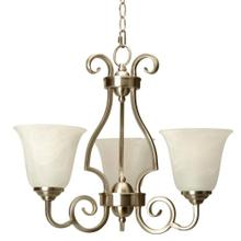7120BN3 - Cecilia in Brushed Satin Nickel