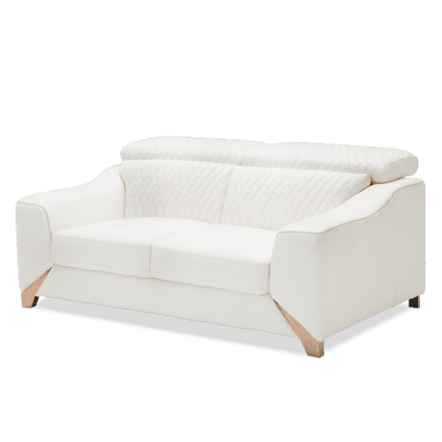 Juliana Loveseat RoseGold