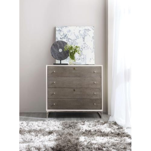 Sophisticated Contemporary Lateral File