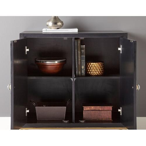 Amika Accent Cabinet