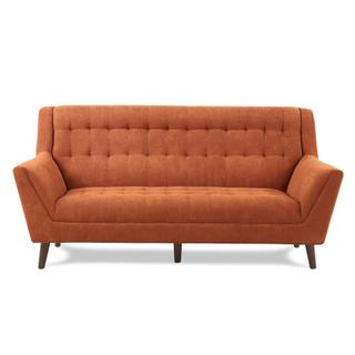 Erath Sofa Orange