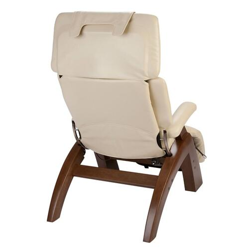 Perfect Chair Back Cover - Human Touch - CognacPremiumLeatherforPC-6