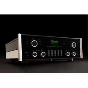 70th Anniversary 2-Channel Vacuum Tube Preamplifier