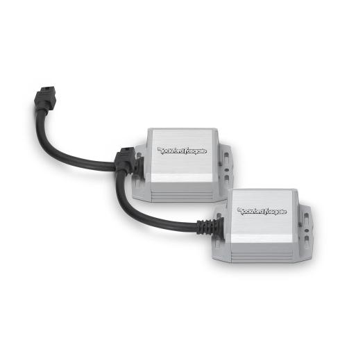 Rockford Fosgate - Punch Marine 100 Watt Full-Range Mono Amplifier (pair)