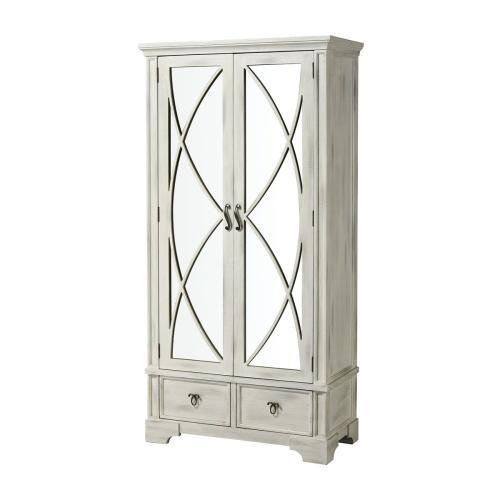 Marcella 2-door 2-drawer Cabinet