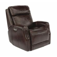 View Product - Stanley Power Gliding Recliner with Power Headrest