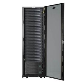 EdgeReady Micro Data Center - 34U, (2) 6 kVA UPS Systems (N+N), Network Management and Dual PDUs, 208/240V or 230V Kit