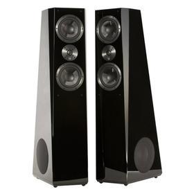 Ultra Tower - Piano Gloss Black