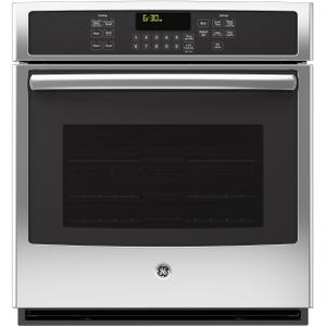 "OPEN BOX GE® 27"" Built-In Single Convection Wall Oven Product Image"