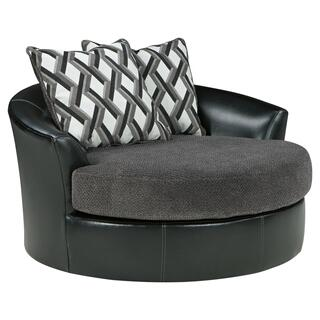 Kumasi Oversized Chair