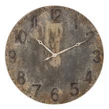 See Details - Bartolo Wall Clock