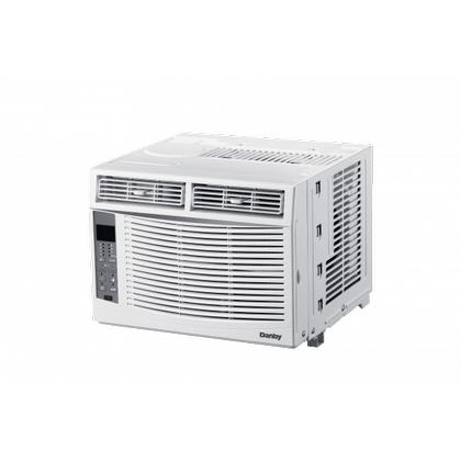 See Details - Danby 6,000 BTU Window Air Conditioner
