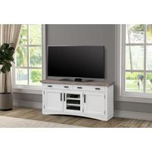 AMERICANA MODERN - COTTON 63 in. TV Console