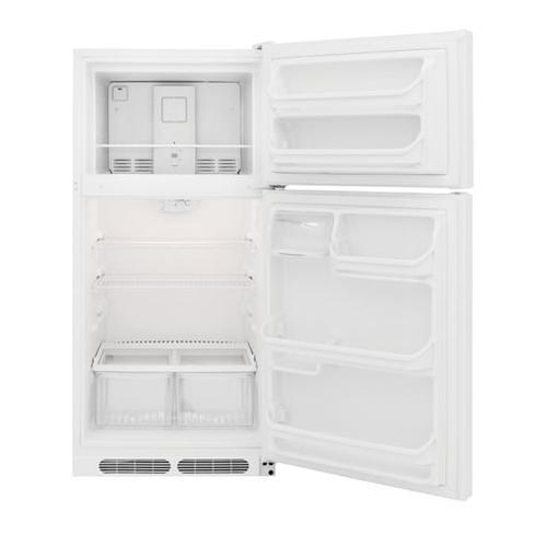 Gallery - Frigidaire 15 Cu. Ft. Top Freezer Refrigerator