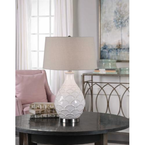 Gallery - Camellia Table Lamp