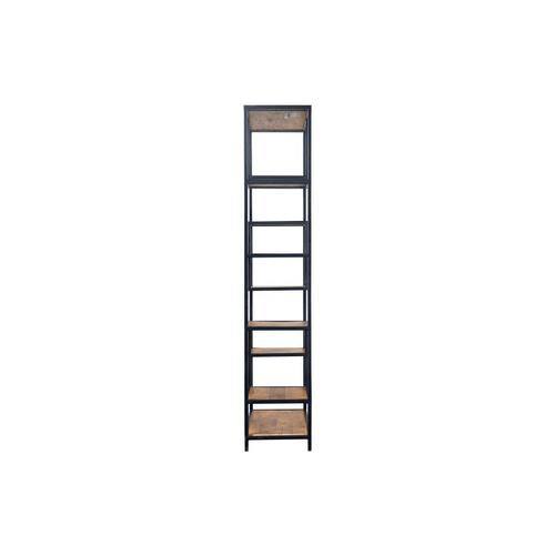 Delancy Offset Bookshelf, ART-3263