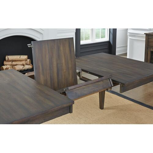 LEG DINING TABLE