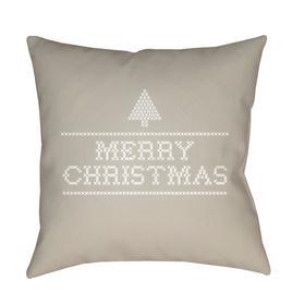 """Merry Christmas III JOY-004 18""""H x 18""""W"""