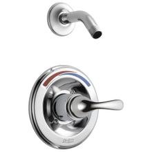 See Details - Chrome Monitor ® 13 Series Shower Trim - Less Head