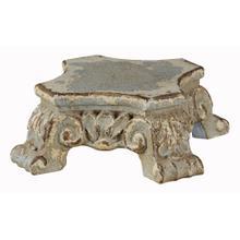 See Details - Iris Lamp Pedestal