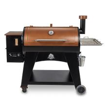 See Details - Austin XL Wood Pellet Grill