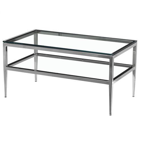 Albany Rectangular Condo Cocktail Table