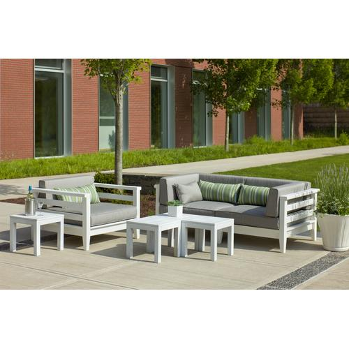 Seaside Casual - Southport Bunching Table (005)