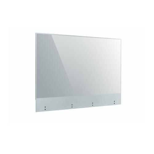 "55"" EW5TF-A Series Transparent OLED PCAP Touch Screen Digital Signage with Tempered Front Glass"