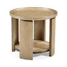 View Product - Cambrio Round Side Table